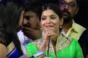 Engitta Modhathey Official Audio Launch | Tamil Movie | Natty, Rajaji, Sanchita Shetty, Parvathy Nai