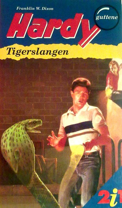 Tigerslangen