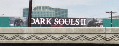Dark Souls II Releasing in March of 2014