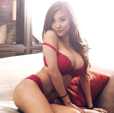 Foto-Bugil-Terbaru-Jessica-Yap-Super-Sexy