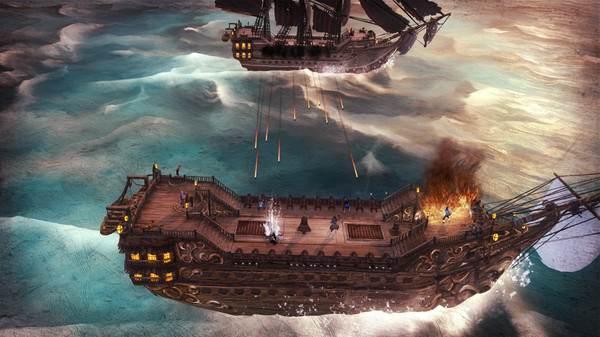 fshare Abandon Ship
