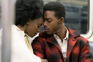 Review | If Beale Street Could Talk | 2018
