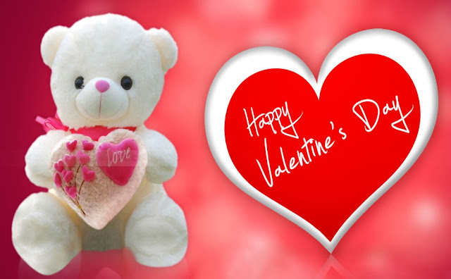 Download Valentines Day 2017 HD Wallpapers