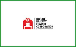 IRFC Logo