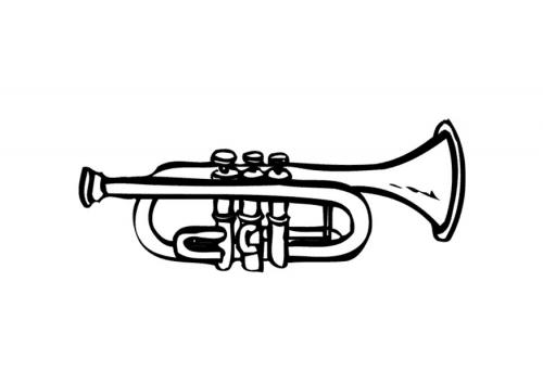 el rincón de la trompeta