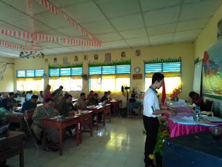 55 Pejabat PALI Ikuti Lelang Jabatan
