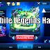 Mobile Legends Hack - Generator Diamonds 2019