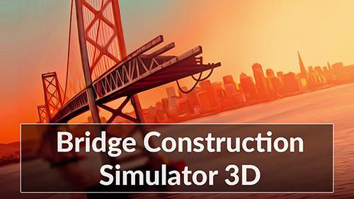 Bridge Construction Simulator v1.0.2 Apk Mod [Hints]