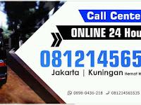 Jadwal Travel Tangerang Kuningan - Permai Trans