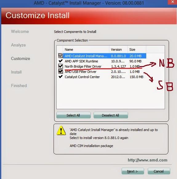 amd usb filter driver download