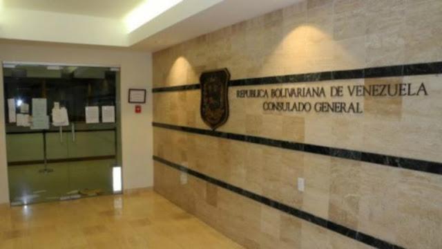 Consulado de Venezuela en Miami afronta desahucio por impago de alquiler