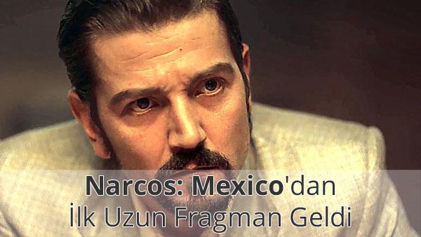 Narcos: Mexico Fragman İzle