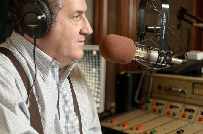 Luto en la radio dominicana: Falleció Teo Veras