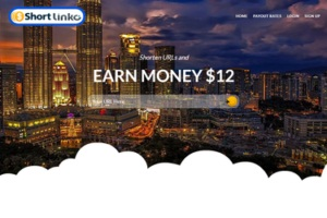 Short Linko Review: Ad Network Review with Payment Proof, CPM, Signup