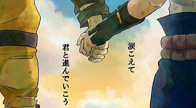Naruto Anime Episodes Get Here