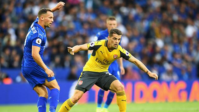 [Video] Cuplikan Gol Leicester 0-0 Arsenal (Liga Inggris)