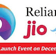 Reliance Jio all-LTE Network Launched