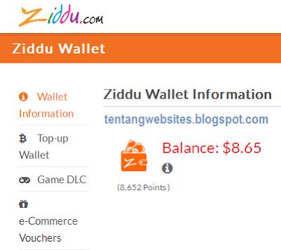 Penyesalanku menggunakan ziddu sebagai cloud hosting