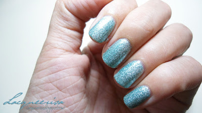 Sandy Glitters BeauKiss 02