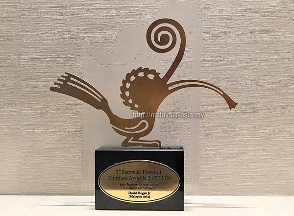 Hornbill Award Sarawak