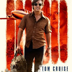 Poster American Made 2017