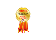 Elpída Series Wins Bike Book Reviews' Best MM Trilogy Award!