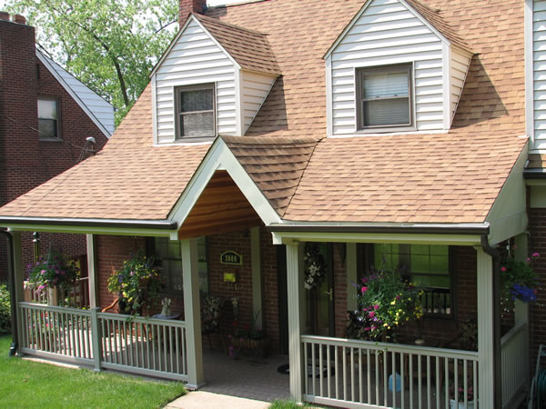 Roof Design Ideas: Deck And Porch Roof Design