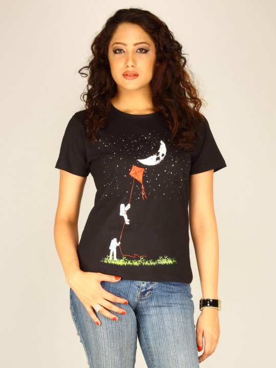 Funky Cool T Shirts For Girls Pictures