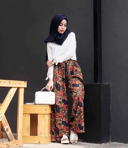 Hijab Outfit of the day