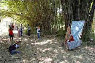 Desa Wisata Batik Kliwonan