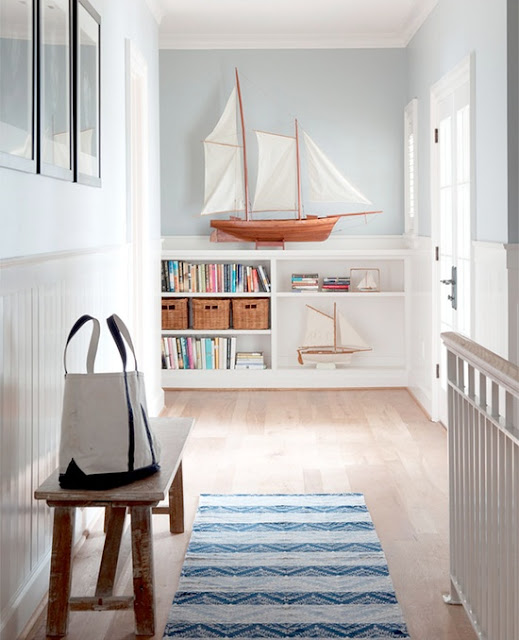 Nautical Handcrafted Decor And Ship Models: Nautical Theme