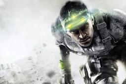 صورة جديدة من مصدر موثوق تؤكد أن جزء جديد من سلسلة Splinter Cell قادم قريبا ، لنشاهد..