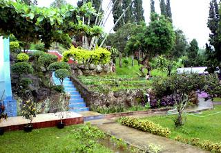 Wisata Puncak Rembangan (Rembangan Hill)