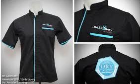 Seragam Cipadu : Perancang Seragam Baju Kerja Dengan Berbagai Merek