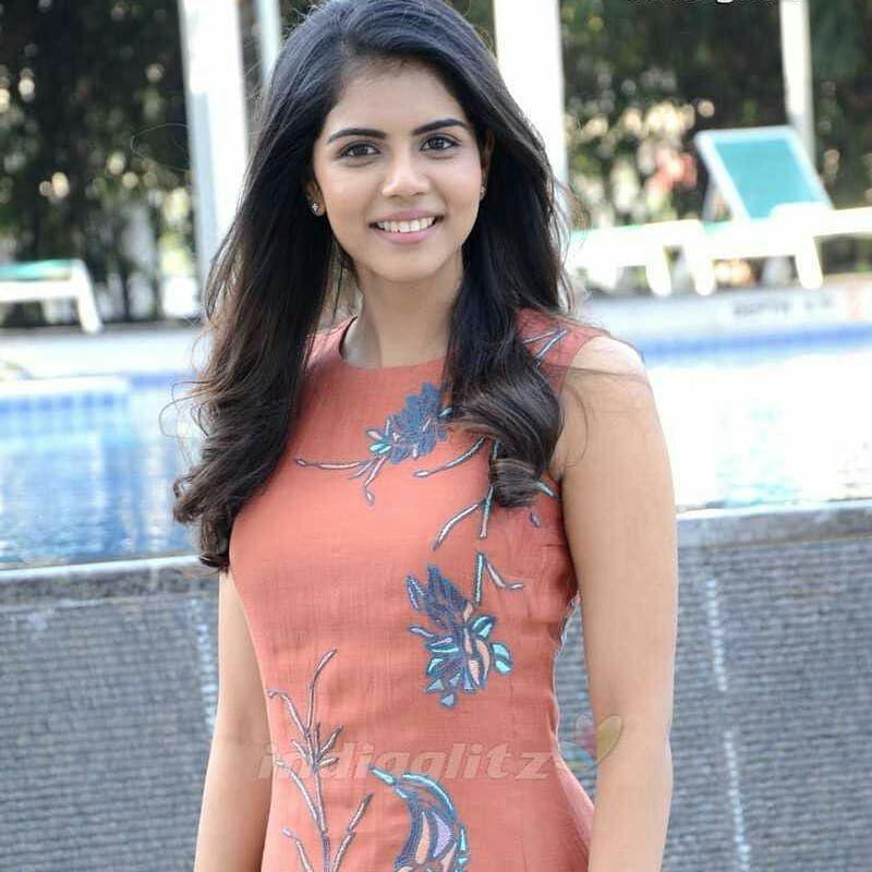 Actress Kalyani Priyadarshan Latest Hd Images 2018