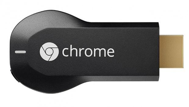 Google Chromecast : Perangkat Pengubah menjadi Televisi Pintar atau smart TV