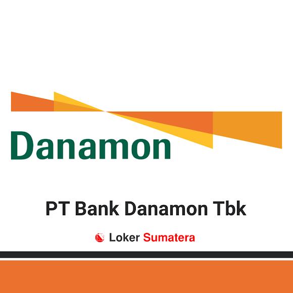 Lowongan Kerja Terbaru PT Bank Danamon Tbk Pekanbaru Januari 2020 sebagai SME Banking Specialist/ SBS. Lamaran diterima sebelum tanggal 17 Januari 2020