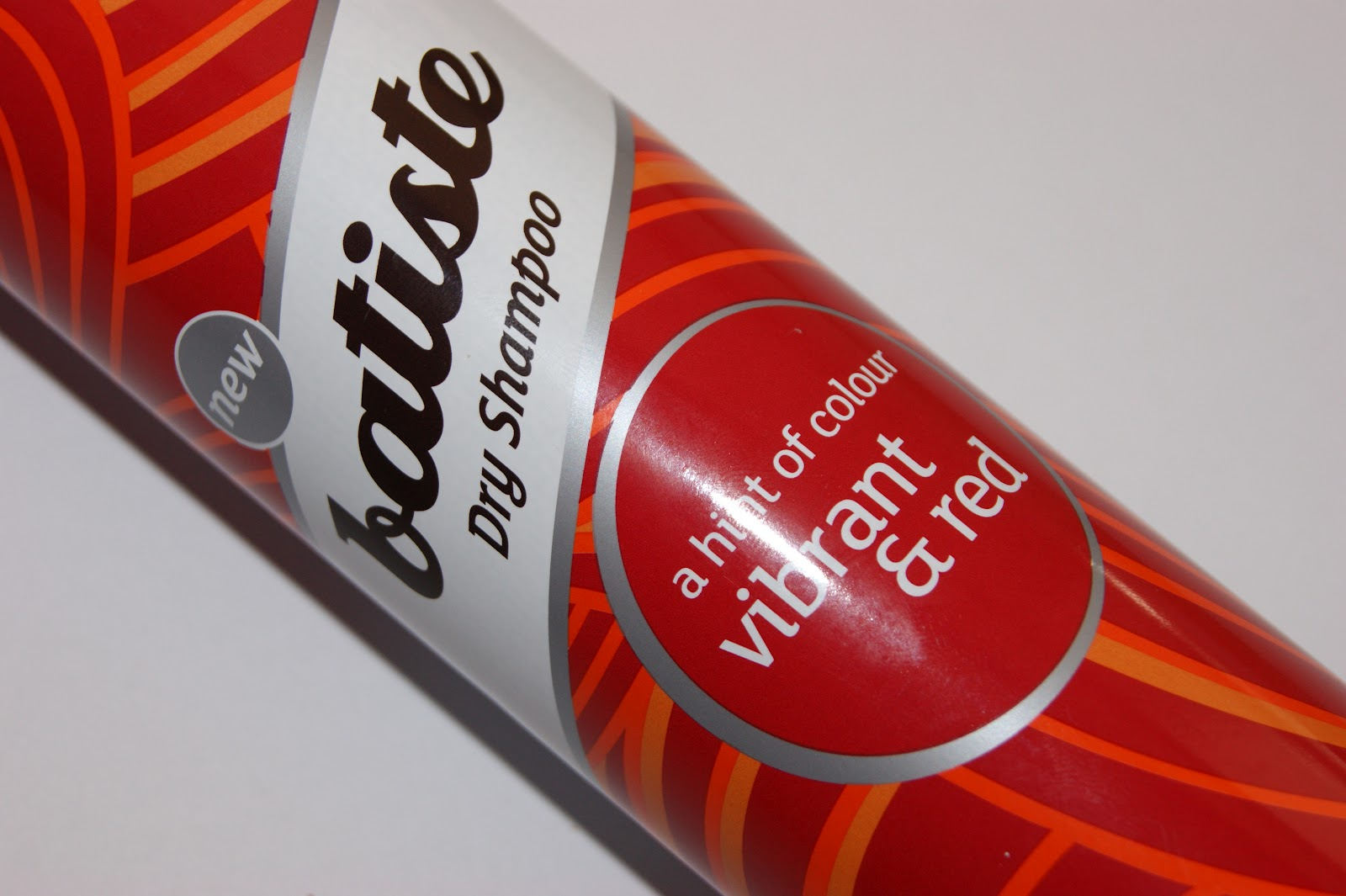 Batiste Dry Shampoo For Red Hair Review The Sunday Girl