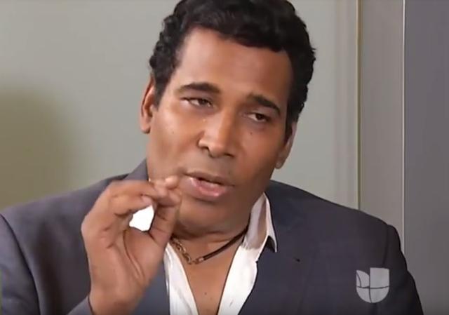 Julio Sabala