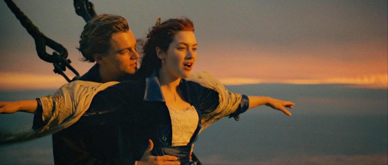 Titanic (1997) S4 s Titanic (1997)