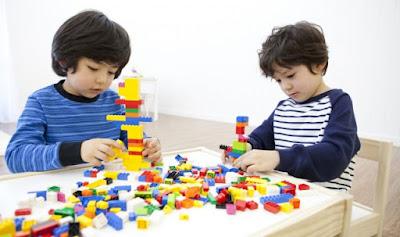 Jenis Mainan Edukasi Usia 3 Tahun