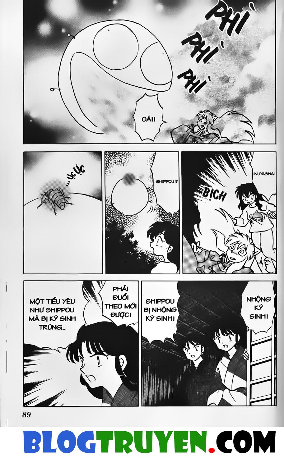 Inuyasha vol 34.5 trang 14