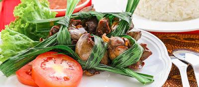 Resep Masakan Indonesia Sehari-Hari Sederhana