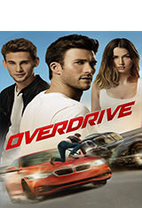 Overdrive (2017) BRRip 720p Latino AC3 2.0 / ingles AC3 5.1