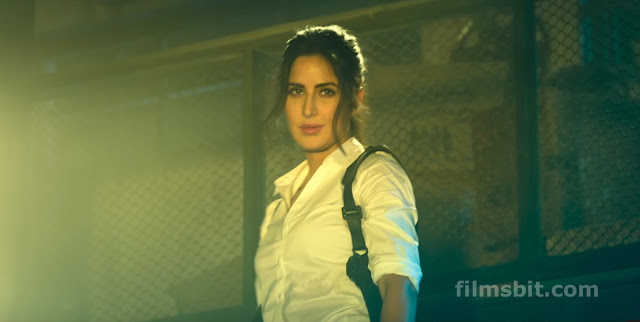 "Katrina Kaif Photos From ""Heer Badnaam (ZERO)"""