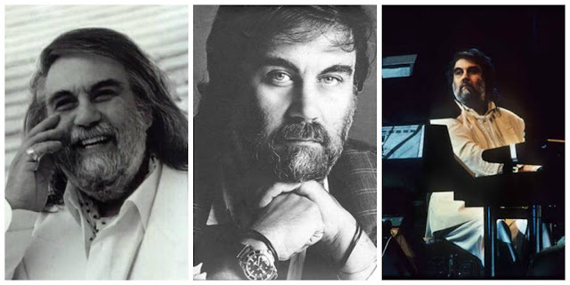 Vangelis Electronic music wizard