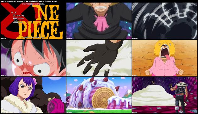 One Piece 855