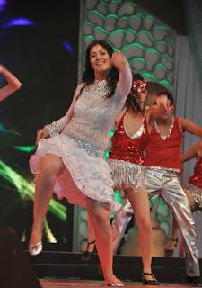 WWW.BOLLYM.BLOGSPOT.COM Actress Lakshmi Rai  Dance CCL 2012 Calendar Launch Images Picture Stills Gallery 0007.jpg