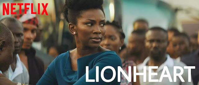 Lionheart (2018) netflix