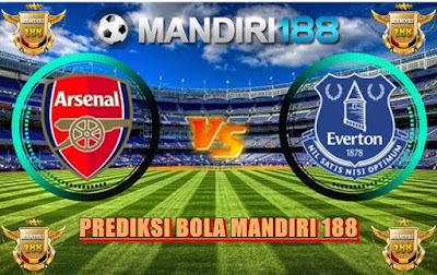 AGEN BOLA - Prediksi Arsenal vs Everton 21 Mei 2017